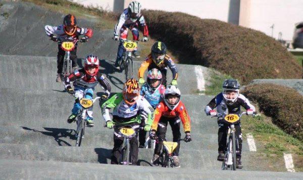 Coupe Régionale BMX manche 1 – Victoire d'Oscar Laurent