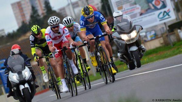 Classement du Grand Prix de Buxerolles