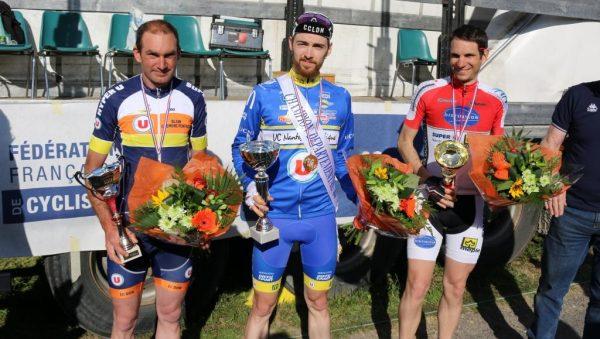 Départemental D1 – Lorris Pasquier remporte l'épreuve reine