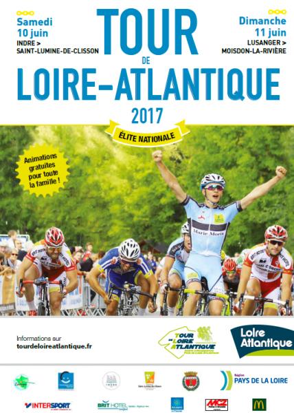Tour de Loire-Atlantique 2017