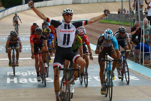 Paris Roubaix Espoirs – 7e place de Valentin Madouas