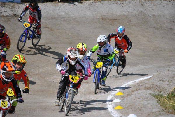 Coupe Régionale BMX Machecoul
