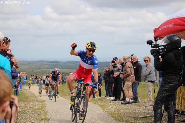 La SportBreizh #2 – Valentin Madouas en vainqueur au Mont St-Michel-de-Brasparts