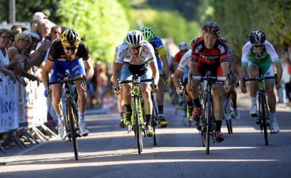 Tour Nivernais Morvan – Benoît Sinner remporte la dernière étape
