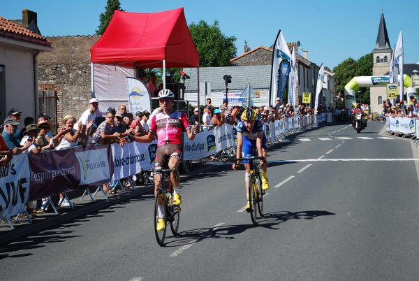 Tour de Loire-Atlantique – 1ère étape