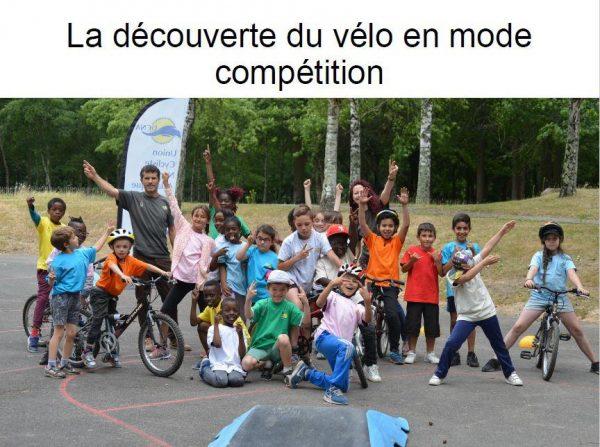 L'UC Nantes Atlantique avec l'Olympisme