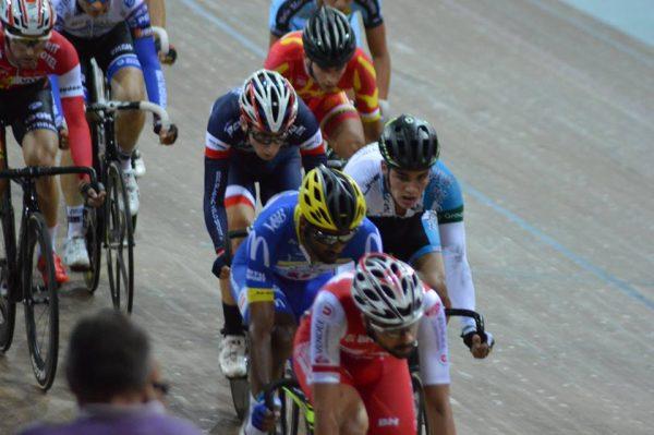 Coupe de France DN1 manche piste – Classement