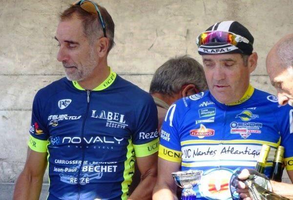 Pass Cyclisme : Deux victoires ce week end.