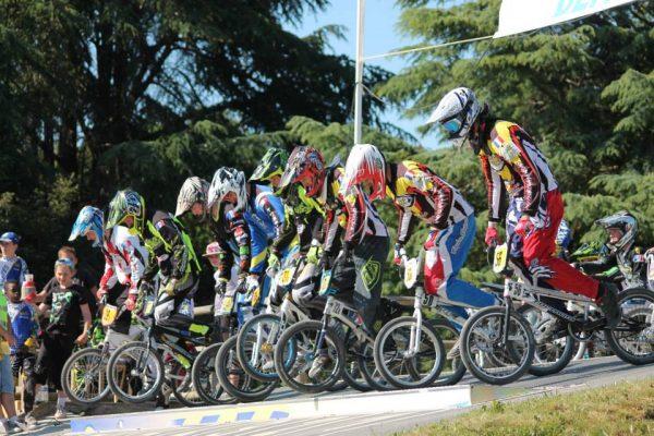 Stages BMX de la Toussaint avec l'UCNA