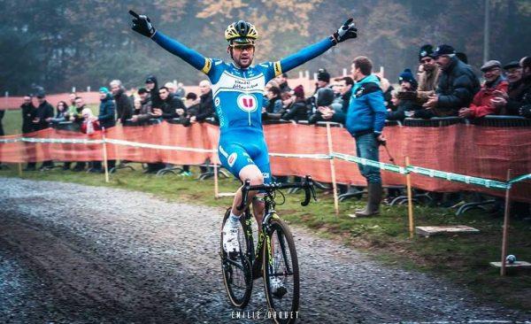 Challenge régional – Freddie Guilloux vainqueur à Bernay-en-Champagne